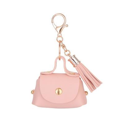 Girl's gift PU Leather Bag for birthday