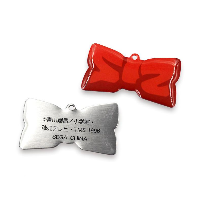 Promotional gift zinc alloy badge