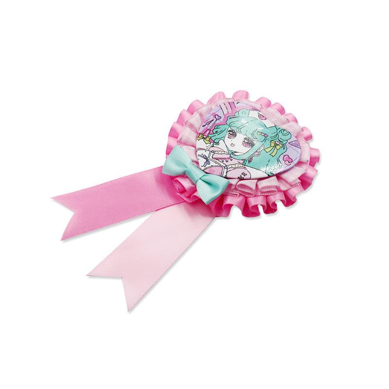Party gift new product award ribbon