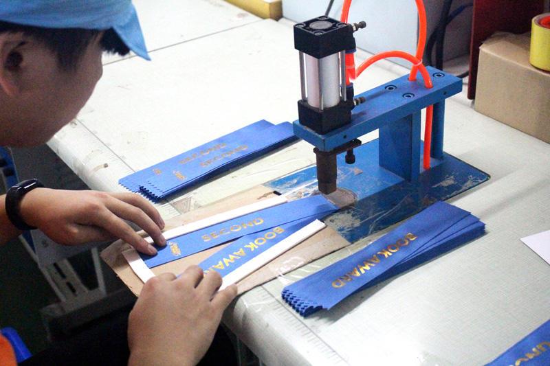 Factory scene-3
