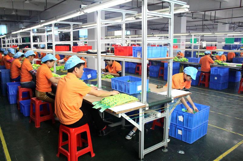 Factory scene-4