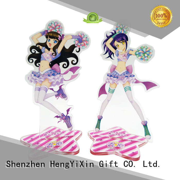 Hot  anime HengYiXin Brand