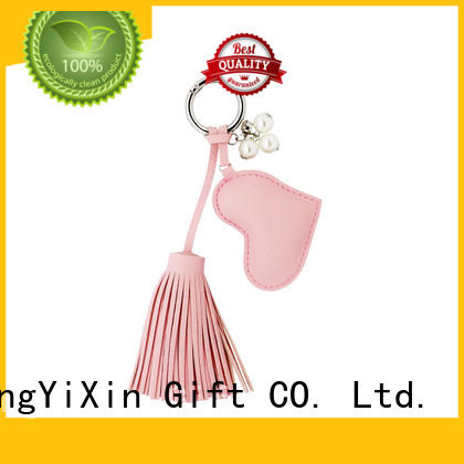 mirror pu leather handbags series for birthday HengYiXin
