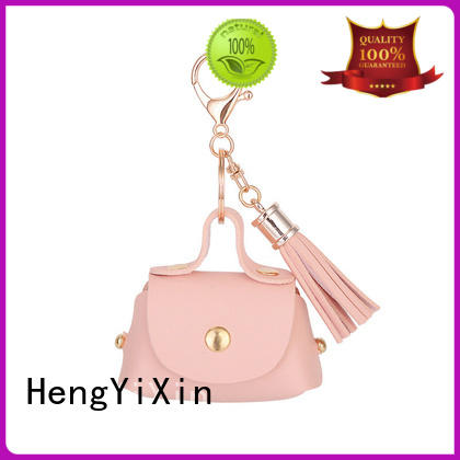 HengYiXin wallet pu mirror supplier for gifts