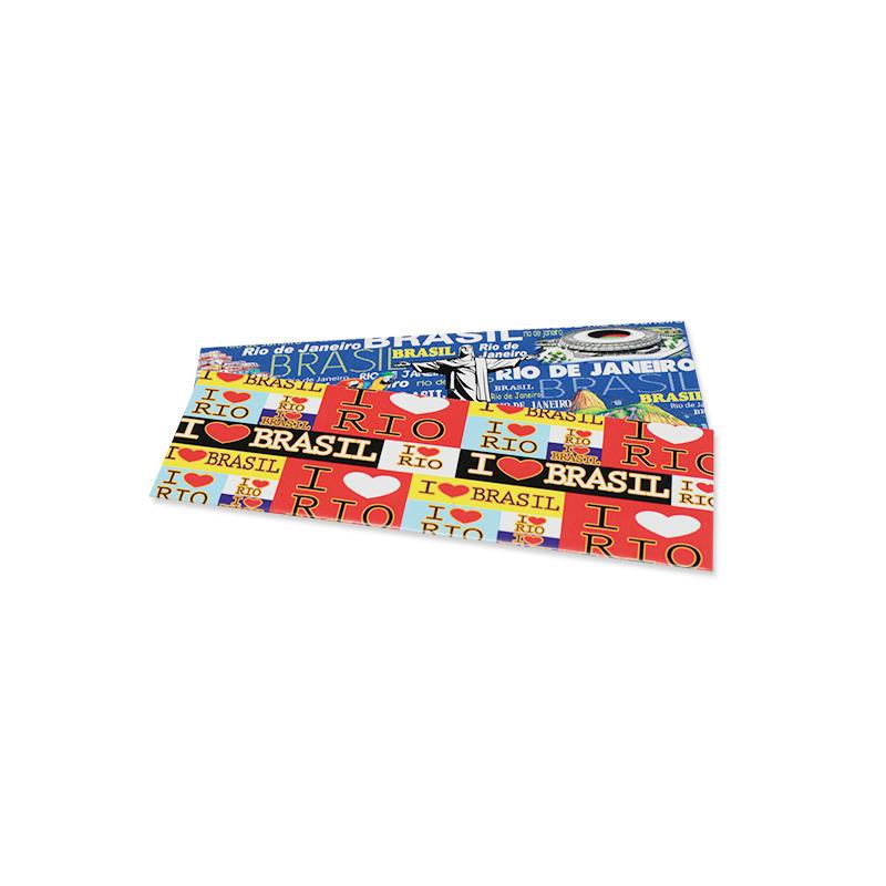 Customized tourist souvenir fridge magnet home decor magnet
