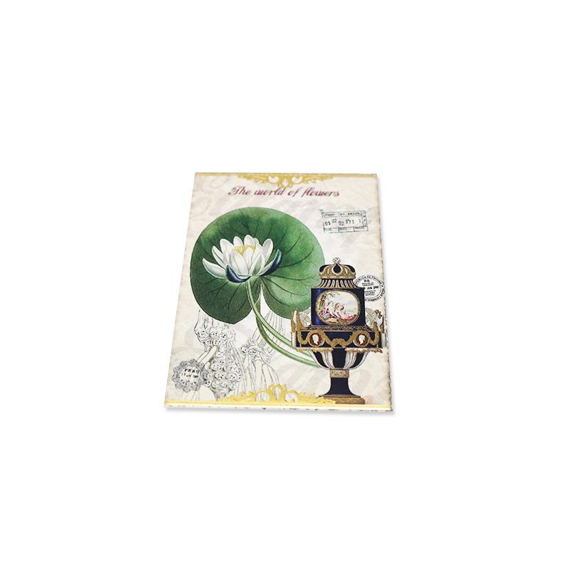 High Quality Tourist Souvenir European classical Retro Fridge Magnet for Gifts