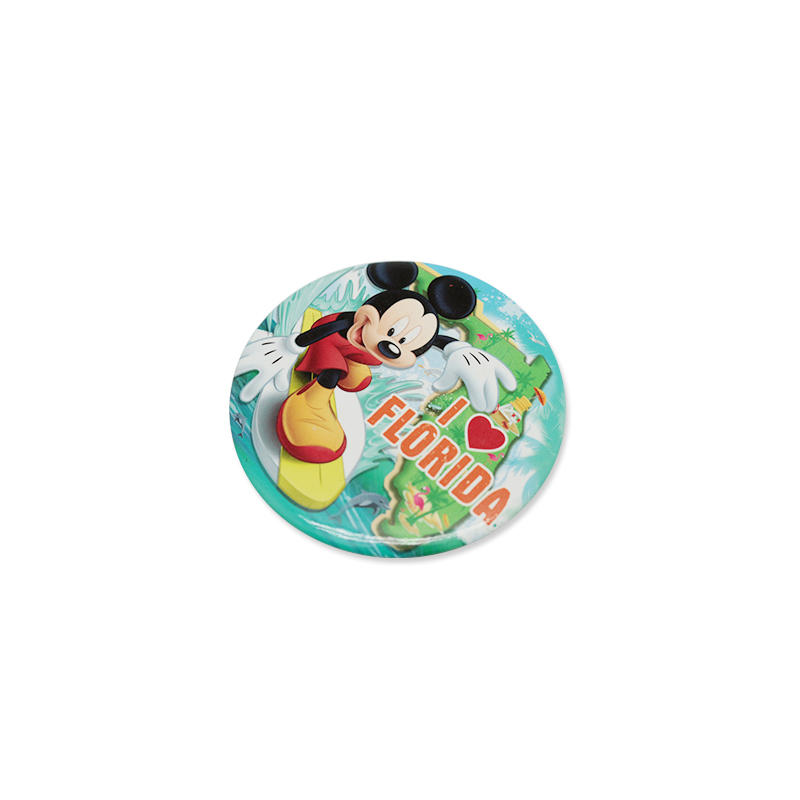 High Quality Cartoon Mouse Cute Fridge Magnet for home decor gift