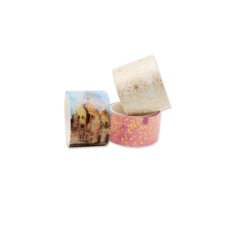Animal Washi Tape Decorative Tape DIY Paper Sticker Masking Tape