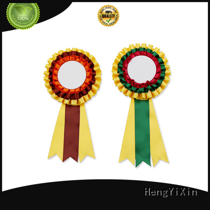 HengYiXin product rosette award series for party