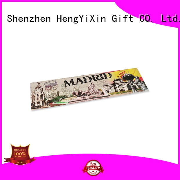HengYiXin retro Fridge Magnet design for kitchen