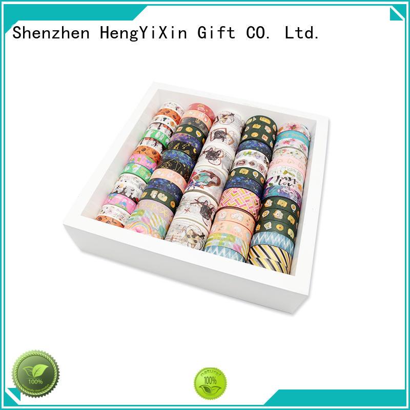 Stylish DIY Pattern adhesive paper Washi Tape
