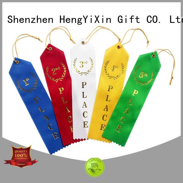 conte award ribbon supplier for racing