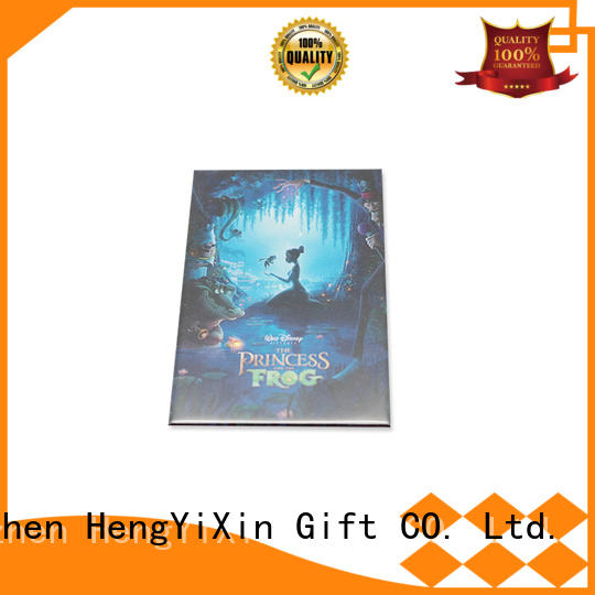 HengYiXin retro souvenir fridge magnet gifts for souvenir