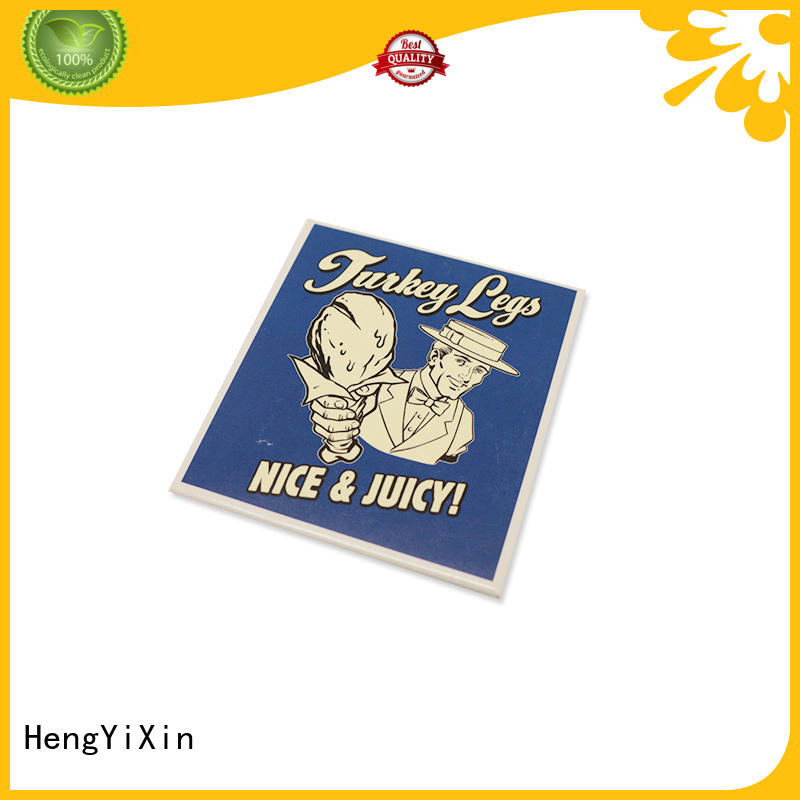 HengYiXin automatic Fridge Magnet series for kitchen